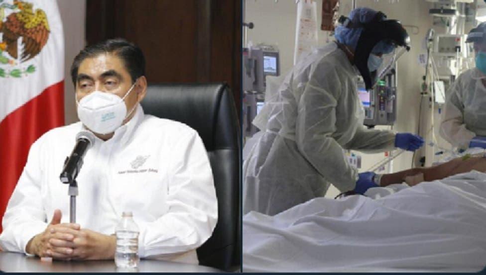 Alerta: Hospitales de Puebla a punto de COLAPSAR: hay 776 hospitalizados por Coronavirus